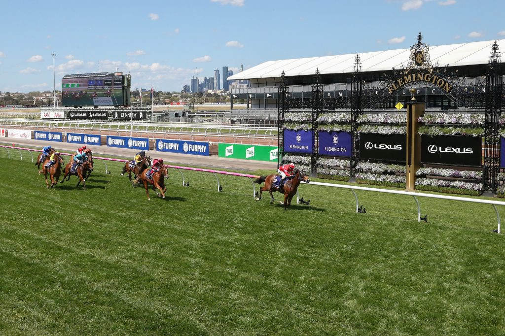 New two-year-old race for Flemington and changes to Listed